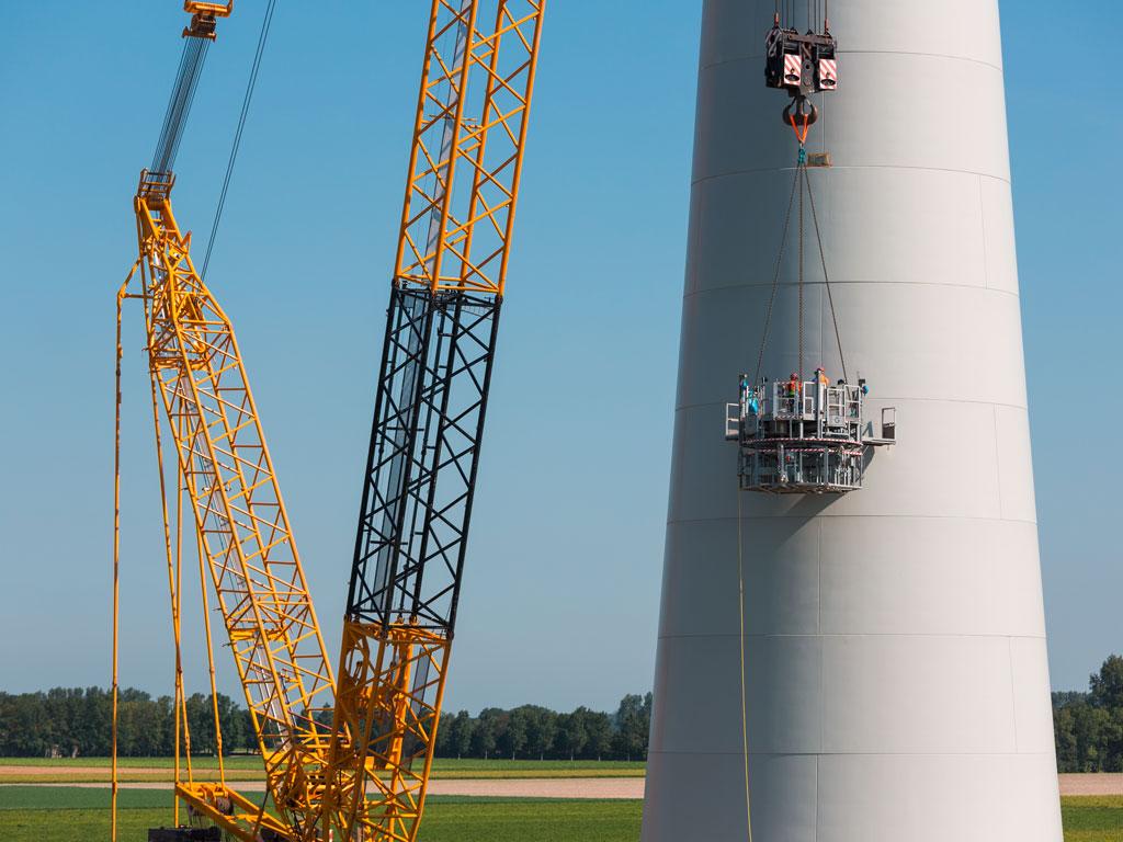 unlimited energy GmbH - Technische Betriebsführung