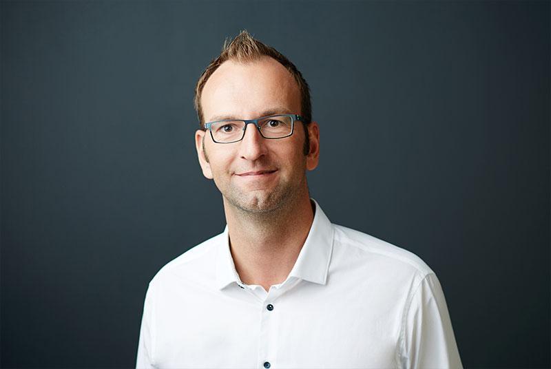 Torsten Käsch - Geschäftsführer unlimited energy GmbH