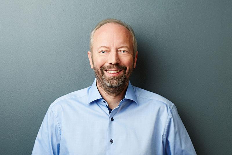 Volker Theilen - Geschäftsführer unlimited energy GmbH