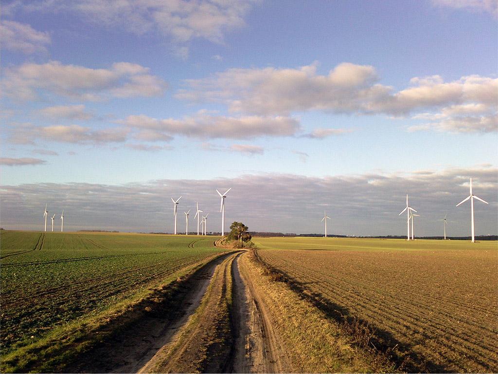unlimited energy GmbH - Windenergie